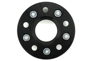 Eibach PRO-SPACER Kit 20mm 5x114.3 Black ( Part Number:EIB1 S90-4-20-044-B)