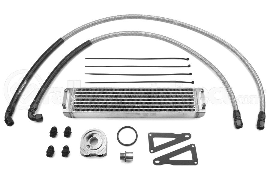 Process West Engine Oil Cooling System - Subaru WRX 2008-2014 / STI 2008-2014