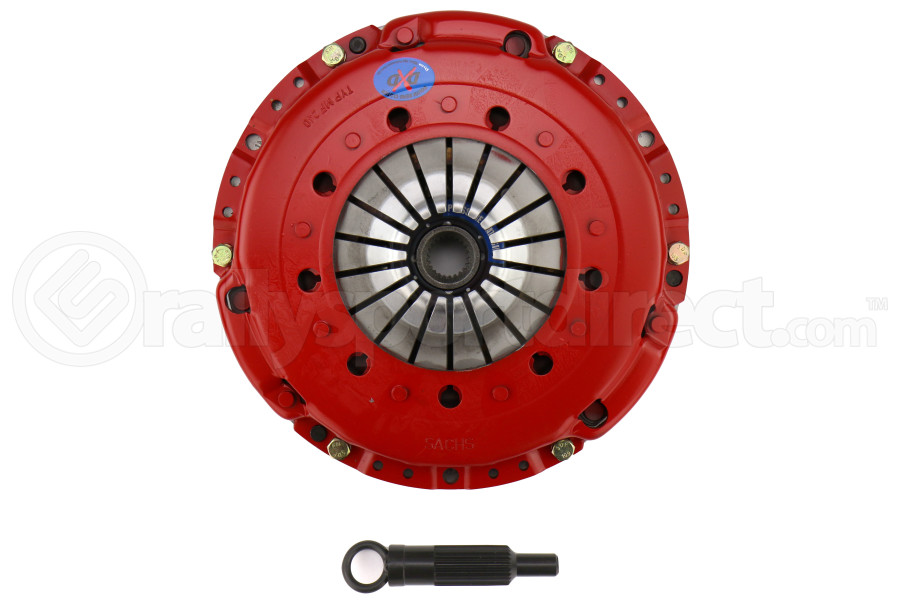 South Bend Clutch Stage 2 Endurance Clutch Kit - Ford Focus ST 2013+
