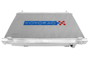 Koyo Aluminum Racing Radiator Manual Transmission (Part Number: HH021568)
