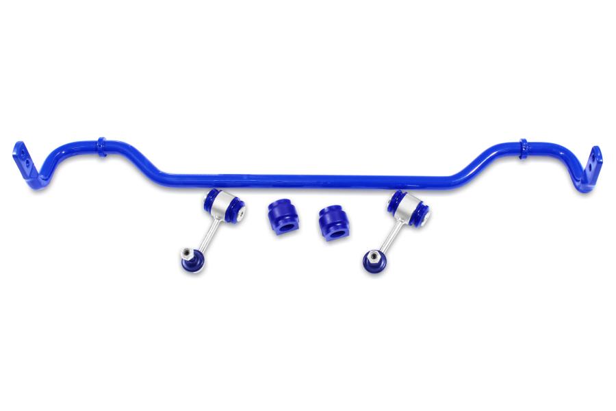 Super Pro Rear Sway Bar Stabilizer Kit - Volkswagen GTI 2015+