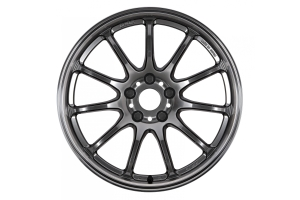 Work Emotion 11R 18x9.5 +38mm 5x114 GT Silver (Part Number: )