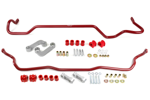 Eibach Sway Bar Kit Front 22mm / Rear Adjustable 22mm ( Part Number:EIB1 7714.320)