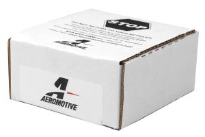 Aeromotive Stealth 340 340lph Fuel Pump Offset Inlet ( Part Number:AER 11141)