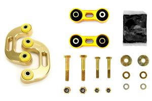 Whiteline Front and Rear Endlink Kit (Part Number: )