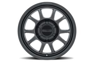 Method Race Wheels MR702 Trail 15x7 +15 5x100 Matte Black - Universal
