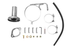 Tomei Expreme Ti Titanium Catback Exhaust ( Part Number:TOM 440004)