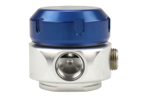 Turbosmart T40 40psi Oil Pressure Regulator Blue - Universal