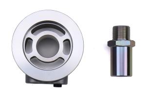 TRD Oil Filter Sandwich Sensor Plate - Scion FR-S 2013-2016 / Subaru BRZ 2013+ / Toyota 86 2017+