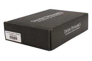 Diode Dynamics Pro-Series RGBW Demon Eyes - Universal