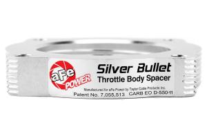 aFe Throttle Body Spacer ( Part Number: 46-31002)