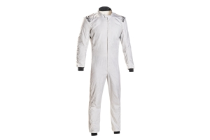 Sparco Prime SP16.1 Racing Suit White - Universal