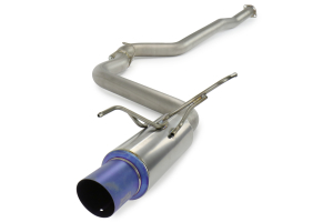 Invidia Titanium Catback Exhaust (Part Number: HS15SW4TRG)