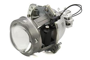 Morimoto EvoX-R Bi-Xenon Projector - Mitsubishi Evo X 2010-2014 / Ford Fiesta 2011-2012