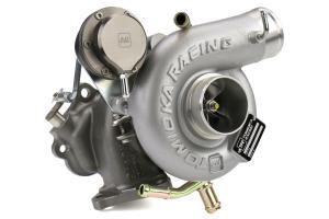 Tomioka Racing TR TD05-18G Turbo w/ Billet Wheel - Subaru Models (inc. 2002-2007 WRX / 2004+ STI)