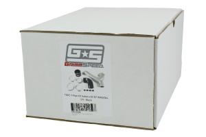 Grimmspeed TMIC Y-Pipe Kit Black (Part Number: )