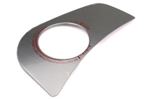 GCS Aluminum Ignition Key Garnish - Subaru Models (inc. WRX 2015 - 2020)