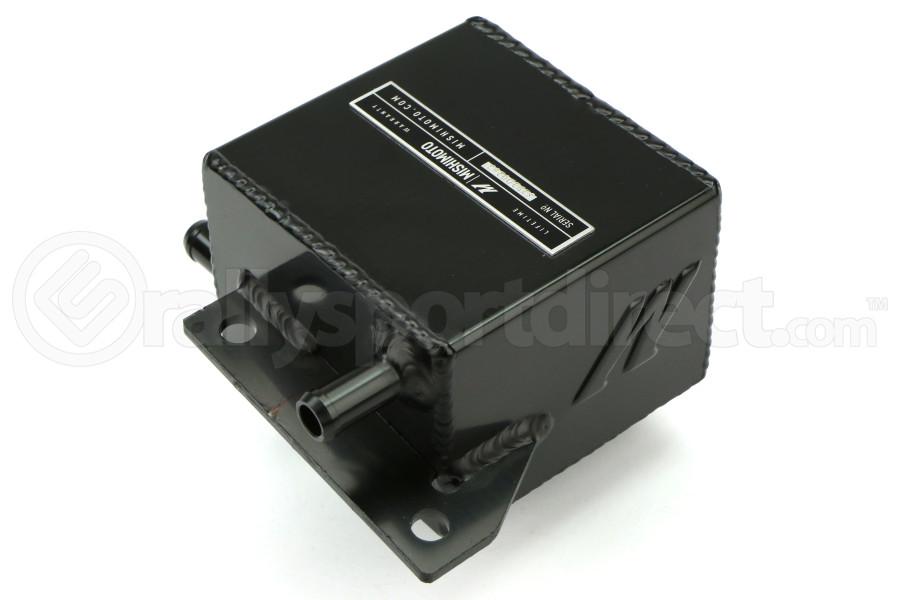 Mishimoto Rockstar Aluminum Coolant Expansion Tank (Part Number:MMRT-WRX-01ERKST)