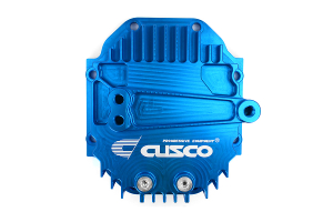 Cusco Rear Differential Cover ( Part Number: 965 008 AL)