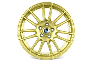 Prodrive GT1 18x8.5 5x114.3 +53mm Glitter Gold ( Part Number: 430NG88553SP-I)