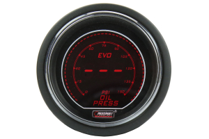 ProSport Evo Oil Pressure Gauge ( Part Number:PRS 216EVOEOP.PSI)