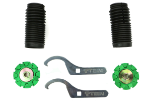 Tein Street Basis Z Coilovers (Part Number: )