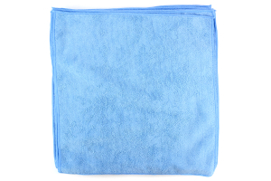 Ammex Microfiber Blue Towels (Part Number: MF50G16X16BL)