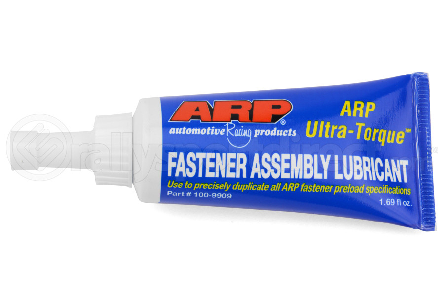 ARP Ultra-Torque Fastener Assembly Lubricant 1.69oz (Part Number:100-9909)