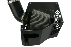 cp-e aIntake SynoilD Cold Air Intake Black - Ford Focus RS 2016+