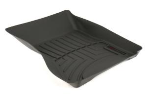 Weathertech Floorliner Black Front - Subaru Forester 2003-2008