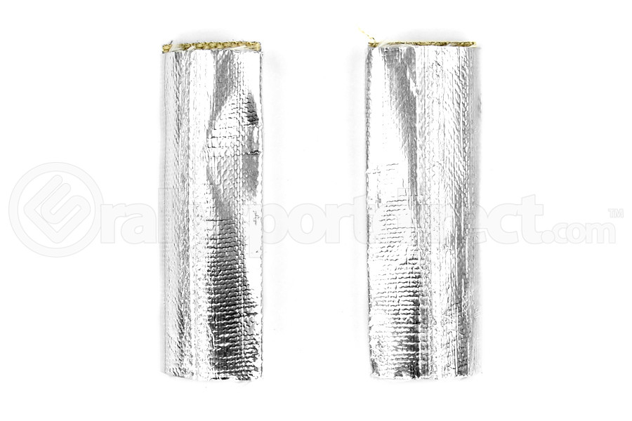 Thermo Tec Dual Layer Plug Wire Heat Shield (2 Pieces) ( Part Number:THE 14200)