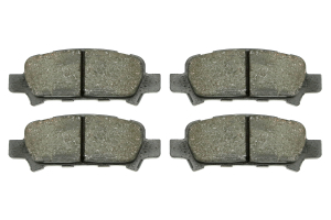 Stoptech Street Rear Brake Pads ( Part Number: 308.07700)