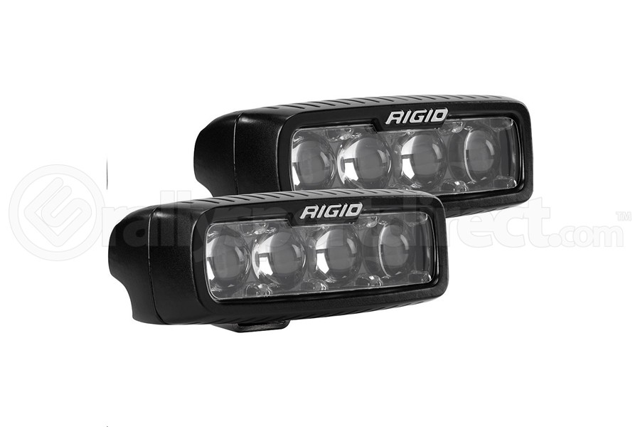 Rigid Industries SR-Q Hyperspot Light Pair - Universal