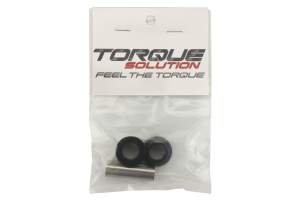 Torque Solution Shifter Pivot Bushings Wide Barrel - Subaru WRX 2002-2014