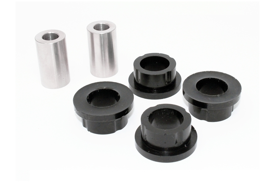 Torque Solution Rear Trailing Arm Bushings - Subaru Models (inc. 2008+ WRX / STI)
