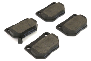 FactionFab F-Spec Rear Brake Pads (Part Number: )