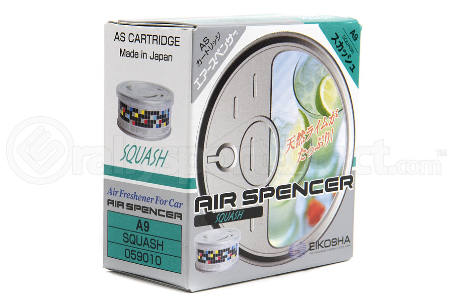 Eikosha Air Spencer AS Cartridge Squash Air Freshener ( Part Number:ASP 59010)