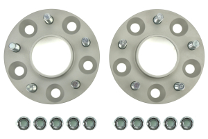 Eibach PRO-SPACER Kit 15mm 5x114 Pair (Part Number: )
