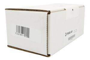Fuelab Black- In-Line Fuel Filter Standard Length ( Part Number:FUL 81801-1)