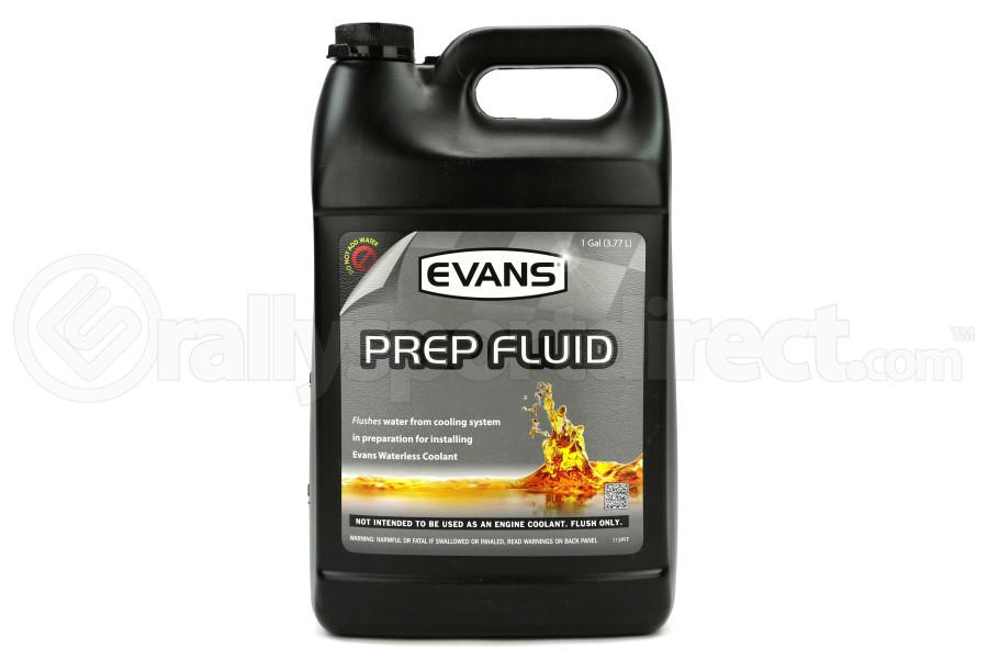 Evans Cooling Prep Fluid 1 Gallon (Part Number:EC42001)