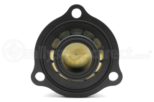 Boomba Racing Fully Adjustable Bypass Valve Black - Ford Focus ST 2013+