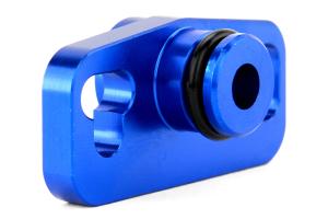 Tomei Fuel Pressure Regulator Adapter - Mitsubishi Evo 8/9 2003-2006