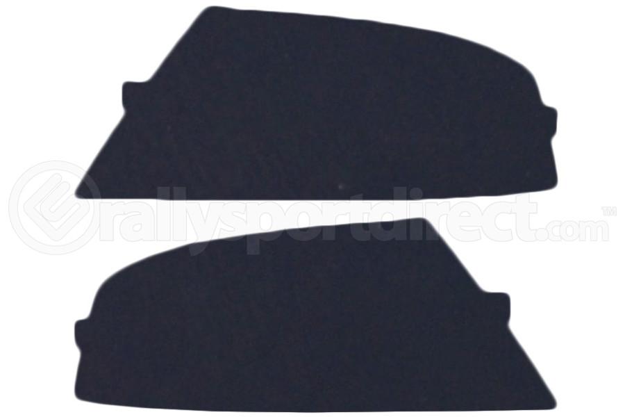 Lamin-X Tail Light Cover Multiple Colors - Mitsubishi Evo 8 2003-2005