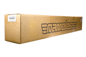 Nameless Performance Overpipe/Downpipe Catted Manual ( Part Number:NAM RSPD005)