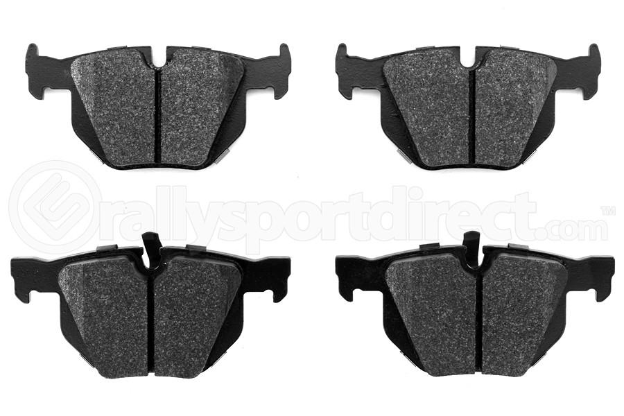 Hawk HPS 5.0 Rear Brake Pads (Part Number:HB624B.642)
