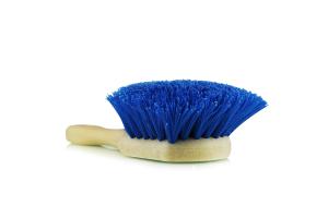Chemical Guys Blue Stiffy Brush - Universal