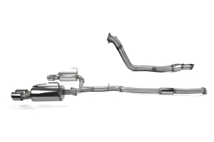 COBB Tuning Stainless Steel Turboback Exhaust ( Part Number: 515331)