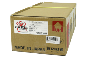 Bride FX Passenger Side Aluminum Seat Rail - Subaru WRX/STi 2002-2007