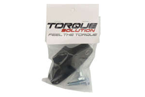 Torque Solution Rear Shifter Bushing - Subaru Models (inc. 2002-2014 WRX / 2004+ STI)