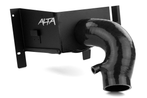 Alta Cold Air Intake Black Box - Mini Cooper S 2002-2006